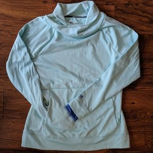 DuoFold Neck Sweatshirt